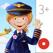 Tiny Airport - Toddlers' Activity App - wonderkind GmbH