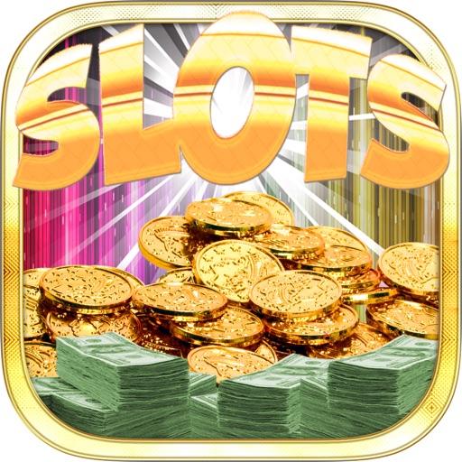 A Ace Vegas Royal Slots iOS App