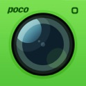 POCO Camera - Plenty of Filters, Art Text Materials, Light & Lens Bokeh Effect icon