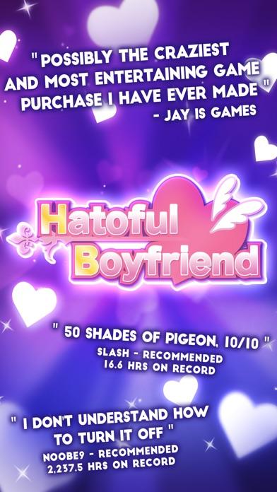 Hatoful Boyfriend Screenshot 5