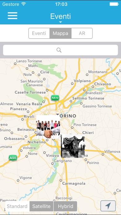 Screenshot of MyCambiano5