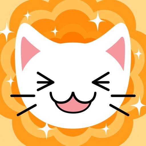 Neko Tap : Tap to Collect Cat's Treasures iOS App