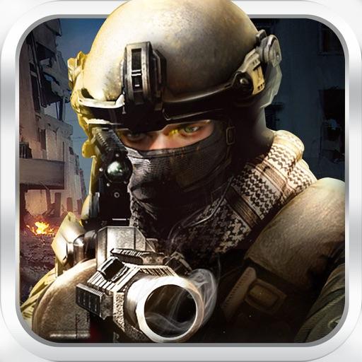 Air Force Jet Pro - Strike Combat 3d iOS App
