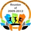 Reunion CBPCC spice girls reunion