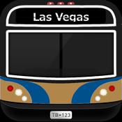 Transit Tracker - Las Vegas (RTCNV) icon
