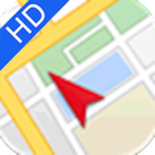 Good Maps - for Google マップ, with Offline Map, Directions,Street view and More