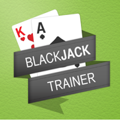 BlackJack Trainer HD Free - Learn to beat the dealer in the game