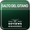 Lookout of Salto del Gitano. National Park of Monfragüe