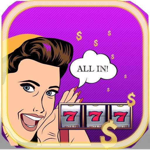 Super Holiday Fishing All In Slots - Fun Vegas Casino iOS App