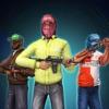 银行劫案模拟器 - 专业抢劫黑手党城市怒吼