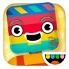 Toca Robot Lab Apps for iPhone/iPad