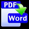 PDF to Word by Hewbo - Convert PDF to Microsoft Word