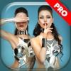 Clone Camera Pro - Invisible and Levitation Photo Effect