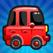 托马斯的登山赛车游戏:狂野暴力飚车 模拟开车游戏大全(摩托车 卡车 小火车 )