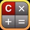 Calculator· - An Easy to Use Calculator for iPhone, iPad and iPod Touch
