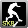 SK8 Free - Skater Street Skills Freestyle Skateboarding Games