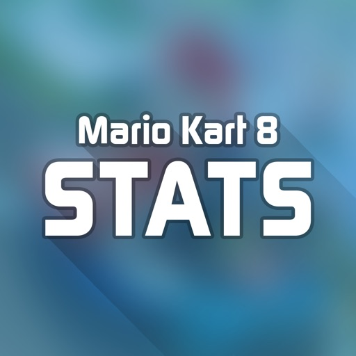 Mini Turbo Stat Mario Kart 8 Deluxe: Stats For Mario Kart 8 By Ziga Porenta