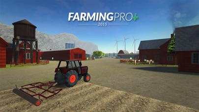 Screenshot for Farming PRO 2015 in Greece App Store