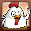 Crackers Farmyard Adventure Mania : Crazy Chicken Popper Farm Game : Free!