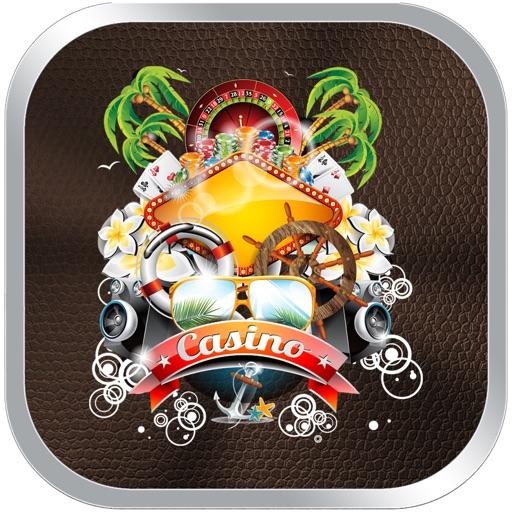 Big Diamond Slots - FREE Bonus & More Fun! iOS App