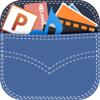 My Files - 我的文件:便携式文件管理工具与全能播放器