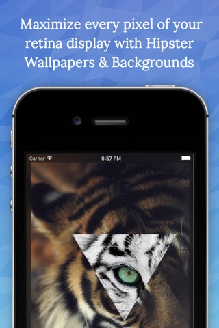 Hipster Wallpapers & Backgrounds screenshot 1