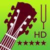 Afinador de Guitarra Pro - ¡Afinación instantánea con precisión y facilidad! - Guitar Tuner Pro