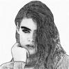Bleistiftskizze Bildbearbeitungsprogramm: Malen Sie schöne Retro Bilder wie ein Künstler