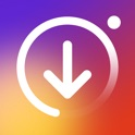 InstaSaver Pro For Instagram Repost- Download Your Own Photo & Video from Instagram and Repost for Free icon
