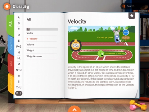 Meet Science: Force and Motion screenshot 3