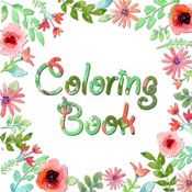 Secret Coloring Book - Free Anxiety Stress Relief amp Color Therapy Pages for Adult hacken