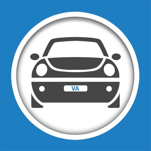 Virginia DMV Test Prep iOS App