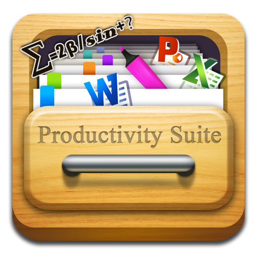 Productivity Office Suite - for Microsoft Office Edition