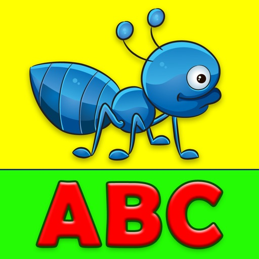 Animals Audio Talking Baby Learning Game Free Lite iOS App