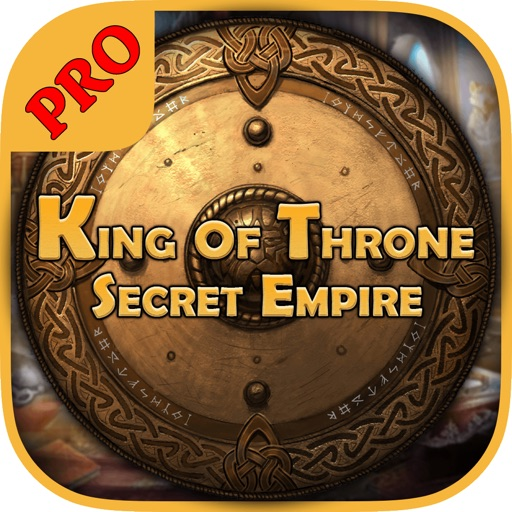 King of Throne - Secret Empire Pro