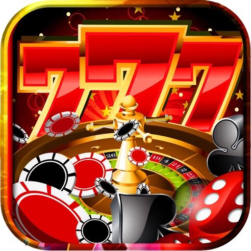 Casino&Slots: Number Tow Slots Hit Machines HD iOS App
