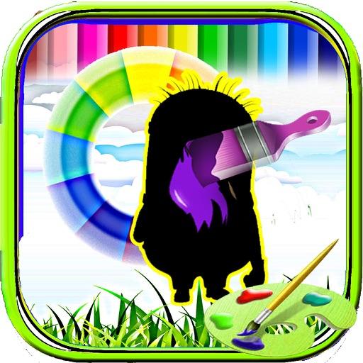Cartoon For Kids Minion Edition iOS App
