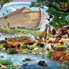 Noah Blast - Fun Bible Match3 Puzzle