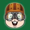 Squirrel & Snake - Arcade Game marine first aid kits