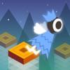 Heros Jump on Rolling Sky - Stack Safari Super Saga Game