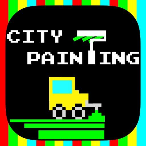 City Painting iOS App