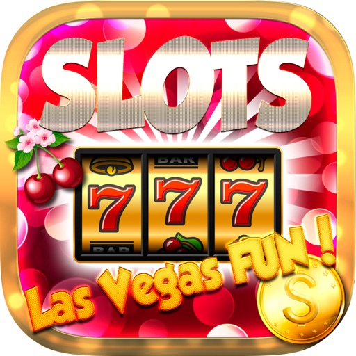 Vegas Slots For Fun
