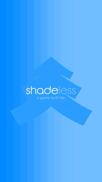 Shadeless - Endless Color Shades Puzzle Game! Screenshot