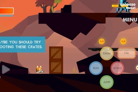 Heroes Shooter screenshot 2