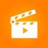 動画編集はFilmStudioPro - スライドショーとコラージュ + ミラー & エフェクト動画作成