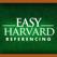 Easy Harvard Referencing Generator