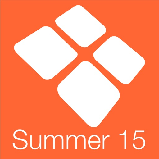 ServiceMax Summer 15 for iPhone iOS App