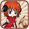 Art of Draw Gintama Version