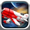 Air Fighter — Sky Space Fly Plane Arcade Games