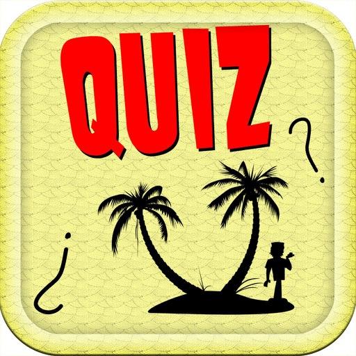 Super Quiz Game for Kids: Total Drama Version iOS App